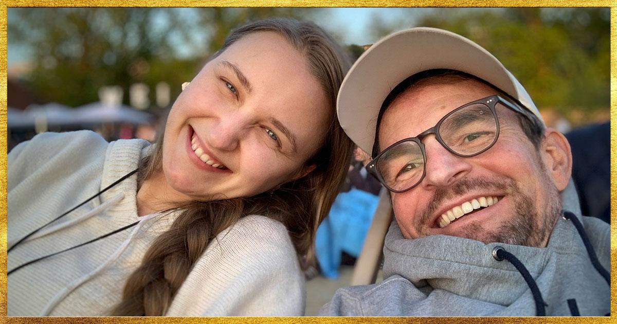Altersunterschied in Beziehungen - WIR teilen unsere